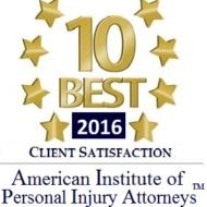 10 Best Award PI 2016
