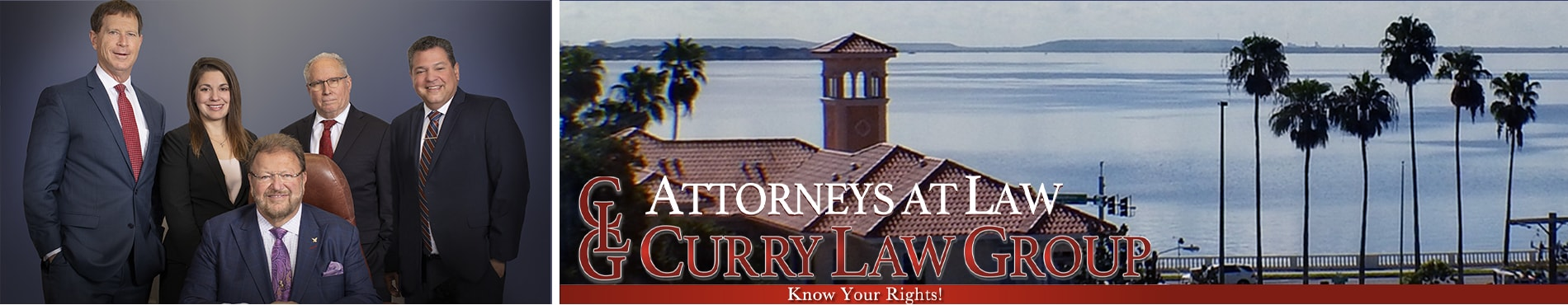 Curry Law Group South Tampa